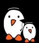 Student penguins