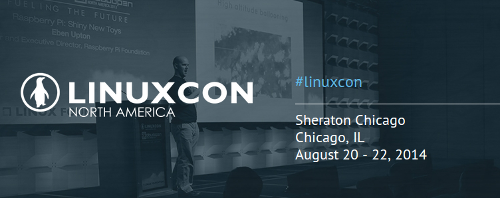 LinuxCon North America 2014