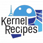 Kernel Recipes logo