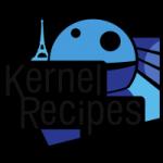 Kernel Recipes logo