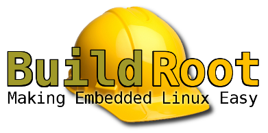 Buildroot Logo