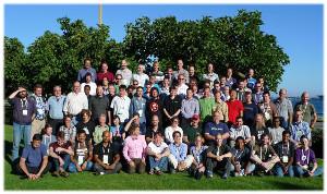 Kernel Summit 2012 in San Diego