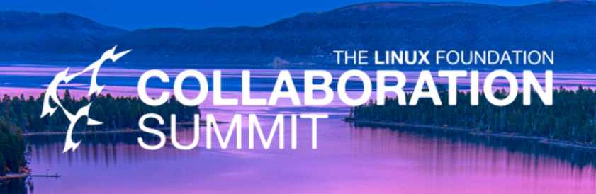 Collaboration Summit 2016