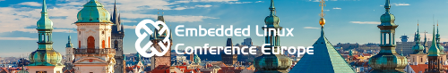 Embedded Linux Conference Europe 2017