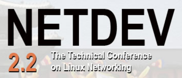 NetDev 2.2