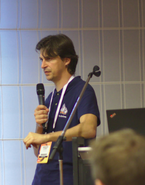 Back from ELCE 2017: slides and videos - Bootlin's blog