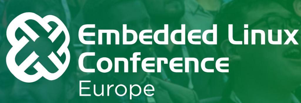Embedded Linux Conference Europe 2020