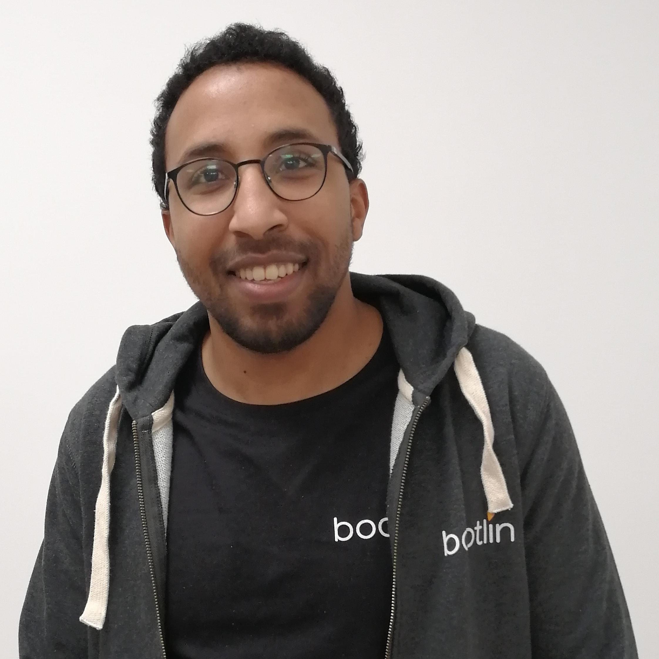 Kamel Bouhara