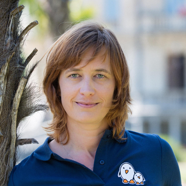 Anja Roubin